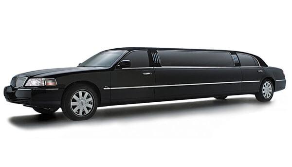 San Diego Stretch Limousine